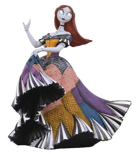 DISNEY SHOWCASE NBX COUTURE DE FORCE SALLY 7.28IN FIGURINE (