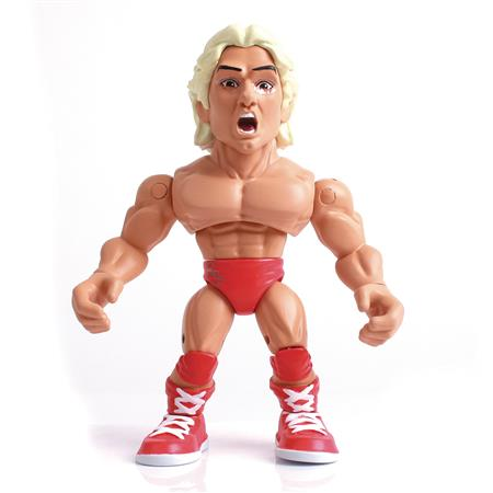 LOYAL SUBJECTS WWE WAVE 2 RIC FLAIR ACTION VINYL AF (C: 1-1-