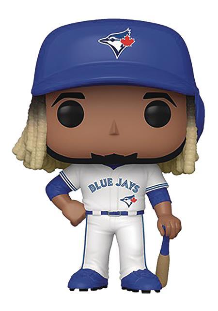 POP MLB BLUE JAYS VLADIMIR GUERRERO JR VIN FIG (C: 1-1-2)