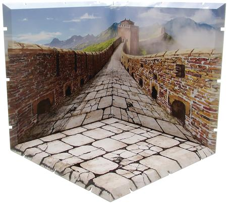 DIORAMANSION 150 GREAT WALL OF CHINA FIGURE DIORAMA (C: 1-1-