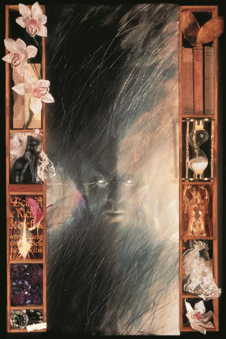 SANDMAN THE DELUXE EDITION BOOK ONE HC (MR)