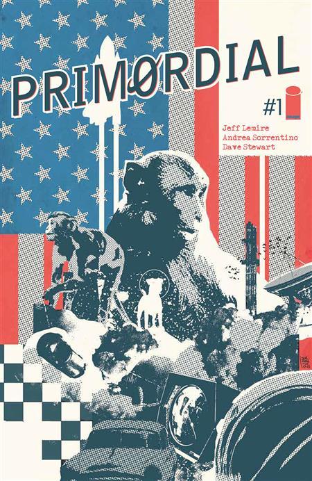 PRIMORDIAL #1 (OF 6) CVR A SORRENTINO (MR)