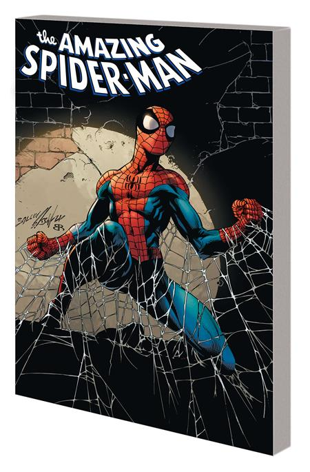 AMAZING SPIDER-MAN BY SPENCER TP VOL 15 WHAT COST VICTORY