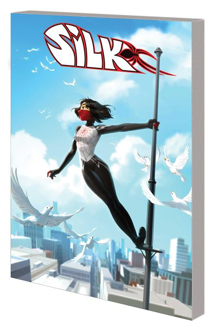 SILK OUT OF THE SPIDER-VERSE TP VOL 03
