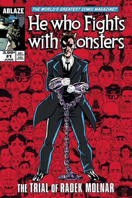 HE WHO FIGHTS WITH MONSTERS #1 CVR D MOY R (MR) (C: 1-0-0)