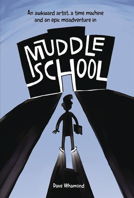 MUDDLE SCHOOL GN (C: 0-1-0)