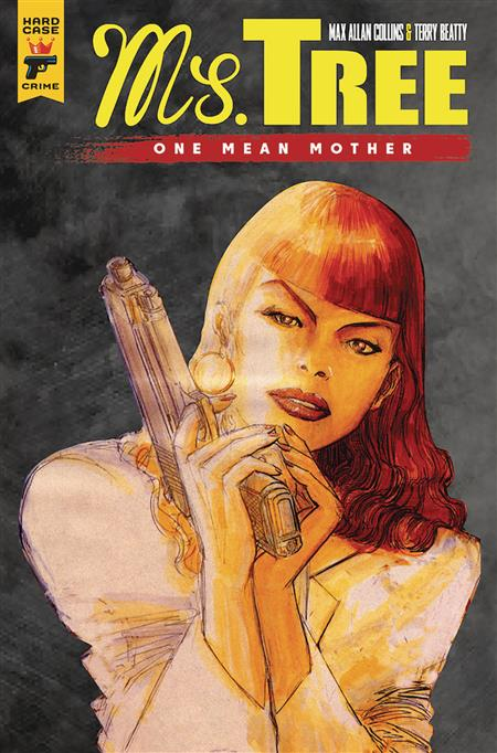MS TREE TP VOL 01 ONE MEAN MOTHER