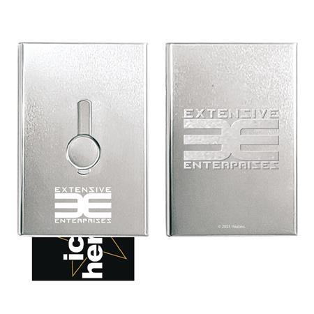 GI JOE EXTENSIVE ENTERPRISES BUSINESS CARD HOLDER (C: 1-1-2)