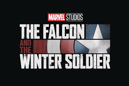 FALCON AND WINTER SOLDIER 24PC 3D FOAM BAG CLIP BMB DS (C: 1