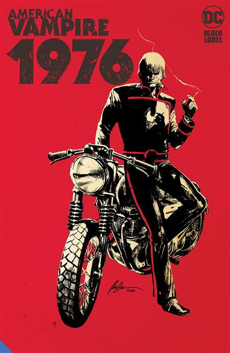AMERICAN VAMPIRE 1976 HC (MR)