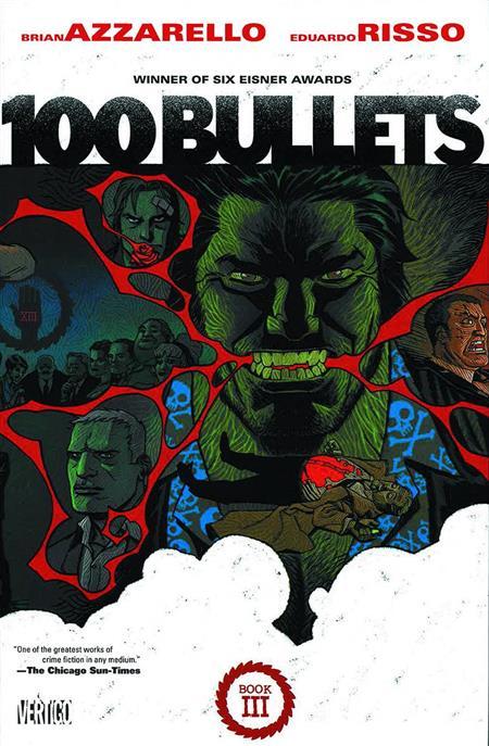 100 BULLETS TP BOOK 03 (MR)