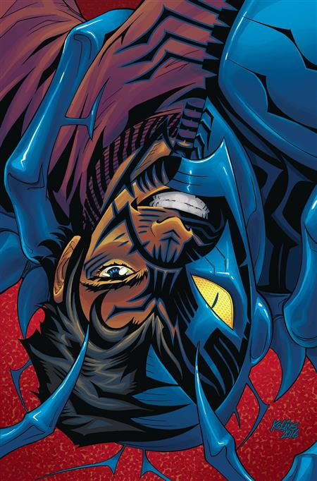 BLUE BEETLE REBIRTH #1 *REBIRTH OVERSTOCK*
