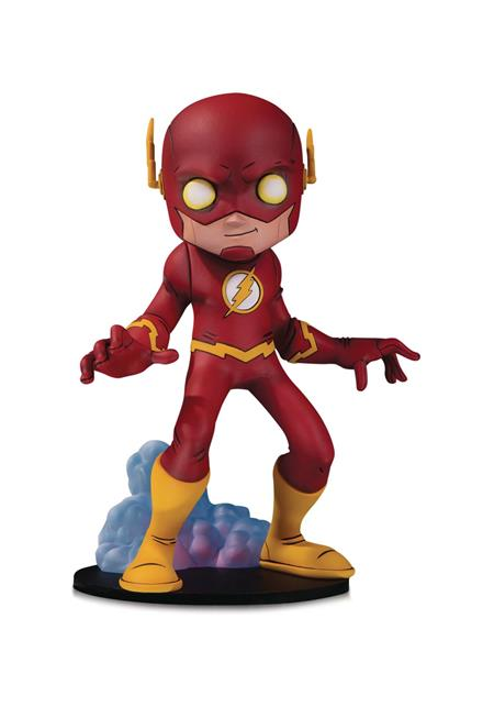 DC ARTISTS ALLEY FLASH BY UMINGA VINYL FIG