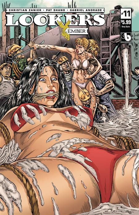 update comics sexy