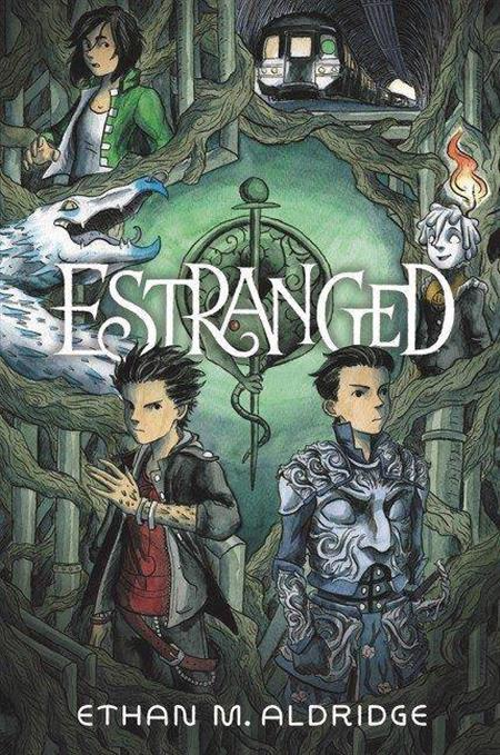 ESTRANGED SC GN VOL 01 (C: 0-1-0)