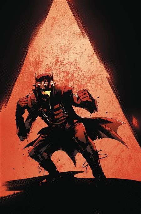BATMAN WHO LAUGHS #7 (OF 7)