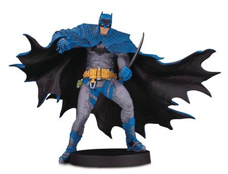 DC DESIGNER SER BATMAN BY RAFAEL GRAMPA STATUE