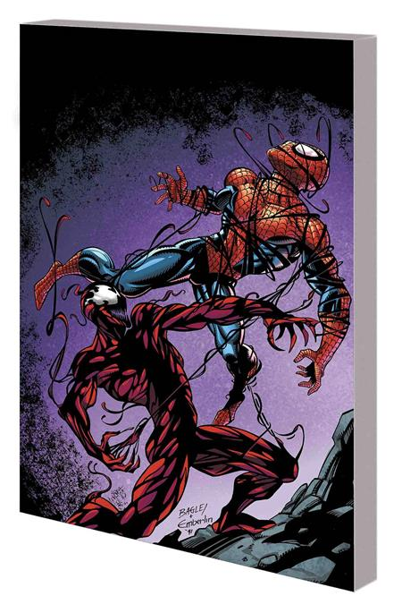 SPIDER-MAN TP MANY HOSTS OF CARNAGE