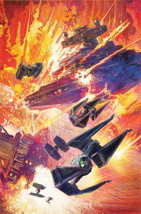 STAR WARS TIE FIGHTER #5 (OF 5)