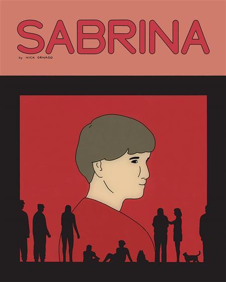 SABRINA HC (MR)