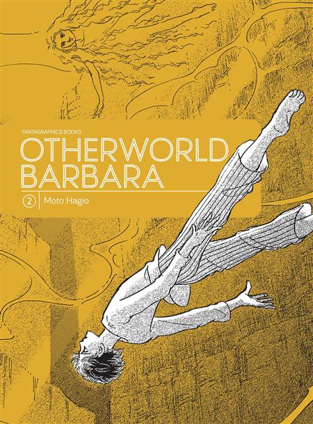 OTHERWORLD BARBARA HC VOL 02 (MR)