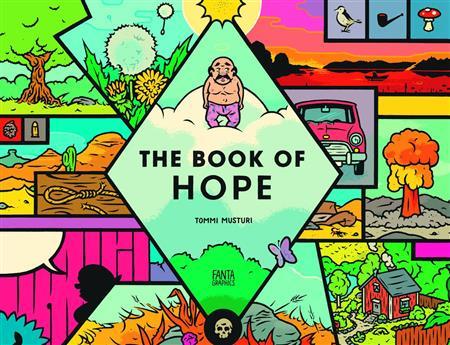 BOOK OF HOPE HC (MR)
