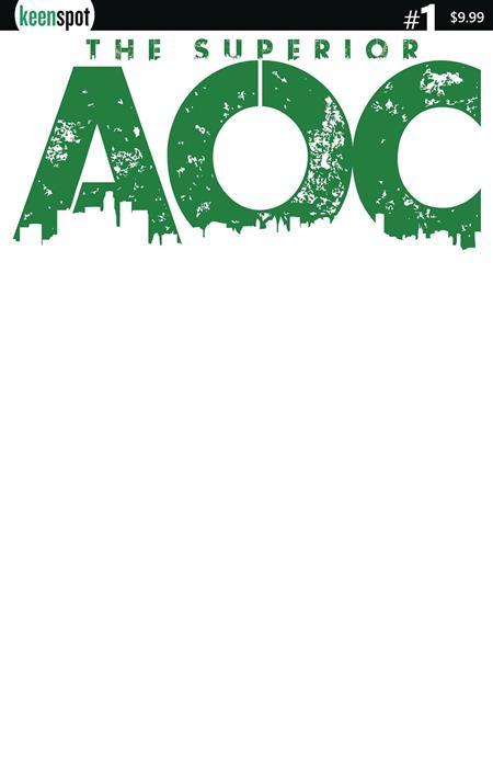 SUPERIOR AOC #1 CVR B BLANK SKETCH  CVR