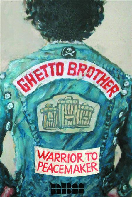 GHETTO BROTHER WARRIOR TO PEACEMAKER GN (MR)