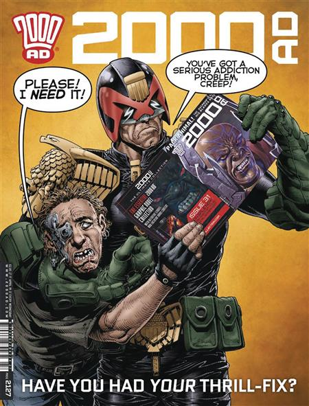 2000 AD PACK JULY 2019 (C: 0-1-1)