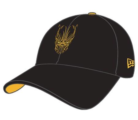 BLACK PANTHER KILLMONGER PX FLEXFIT CAP (C: 1-1-1)