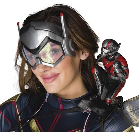 ANT-MAN AND WASP ANT-MAN SHOULDER ACCESSORY (C: 1-1-2)
