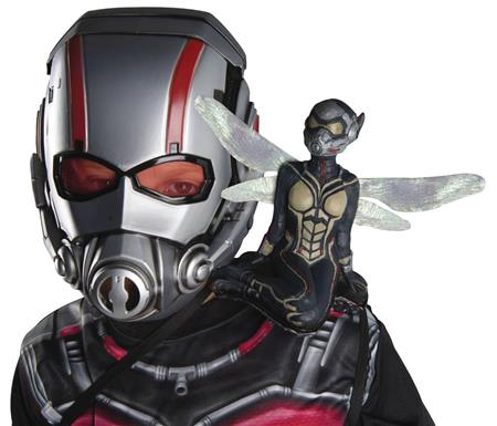 ANT-MAN AND WASP WASP SHOULDER ACCESSORY (C: 1-1-2)