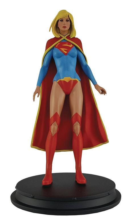 DC COMICS NEW 52 SUPERGIRL STATUE (C: 1-1-2)