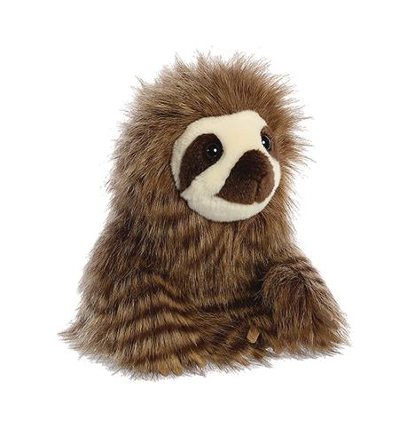 AURORA MANDRA SLOTH 10IN PLUSH (C: 1-1-2)
