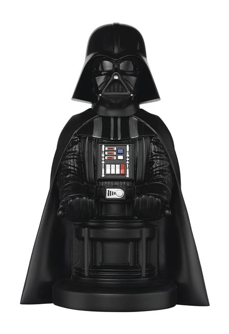 STAR WARS DARTH VADER CABLE GUY (C: 1-1-2)