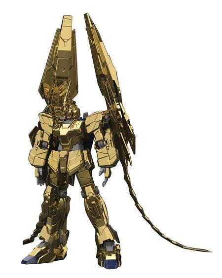 GUNDAM NT 227 UNICORN GUNDAM 03 PHENEX HGUC 1/144 MDL KIT (N