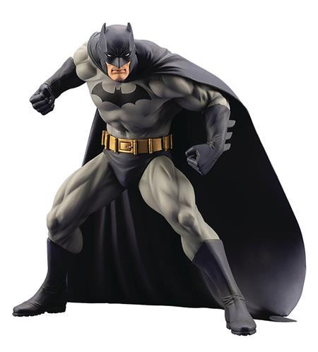 DC COMICS BATMAN HUSH ARTFX STATUE (Net) (C: 1-1-2)
