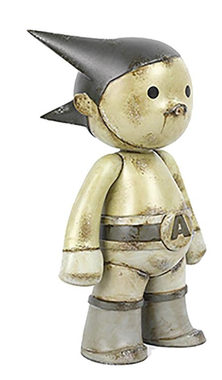 ASHTRO LAD 8IN LOCAL GUARDIAN VINYL FIGURE (Net) (C: 0-1-2)
