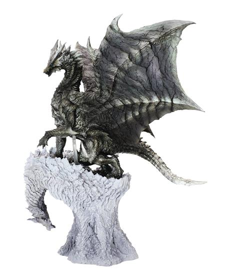 MONSTER HUNTER CREATORS MODEL KUSHALA DAORA (C: 1-1-2)