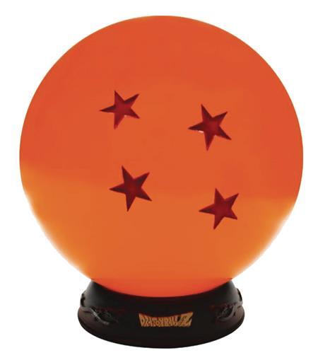 DRAGONBALL Z PREMIUM DRAGON BALL COLLECTORS LAMP (Net) (C: 1
