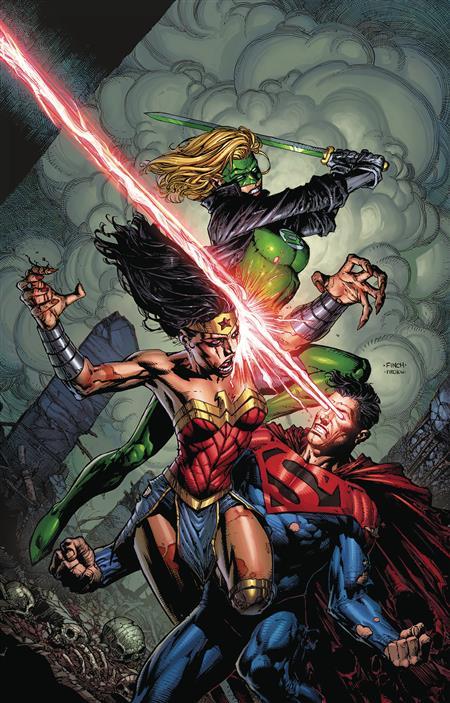 ***June 2020 DC Universe Bundle*** *LIMIT 2 PER CUSTOMER*