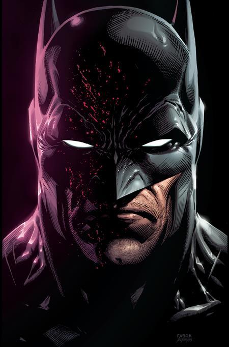 BATMAN THREE JOKERS #1 (OF 3) JASON FABOK VAR ED