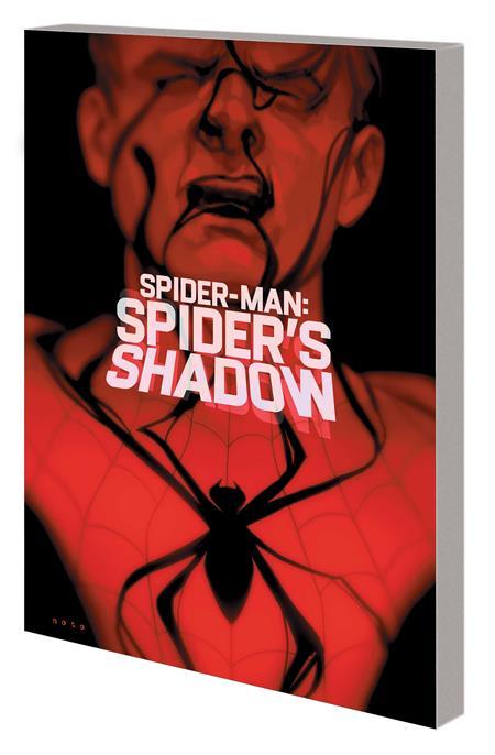 SPIDER-MAN SPIDERS SHADOW TP