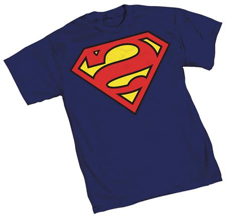 SUPERMAN BIZARRO BY POWELL T/S LG (C: 1-1-2)