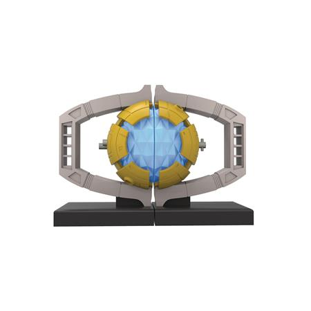 TRANSFORMERS MATRIX OF LEADERSHIP PX BOOKENDS (C: 1-1-2)