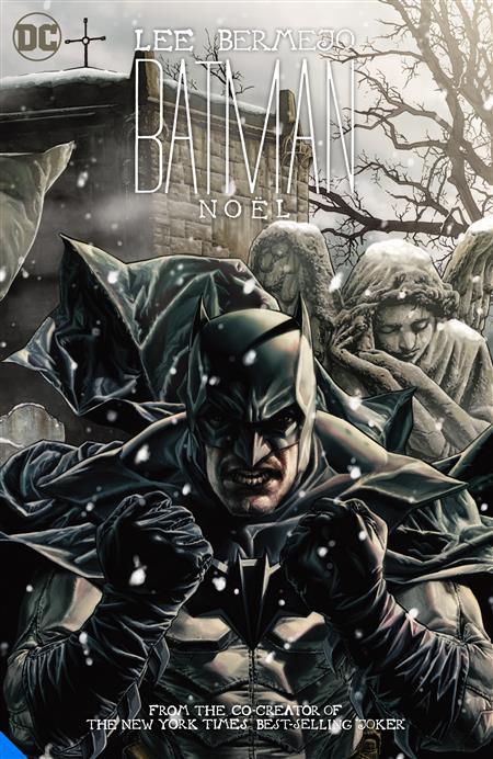 BATMAN NOEL HC
