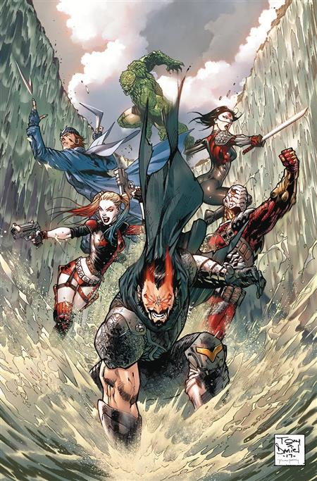 ***March 2017 DC Universe: Rebirth Bundle #3*** *Special Discount*