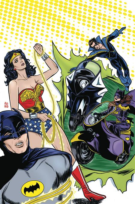 ***March 2017 DC New Mini-Series Bundle*** *Special Discount*