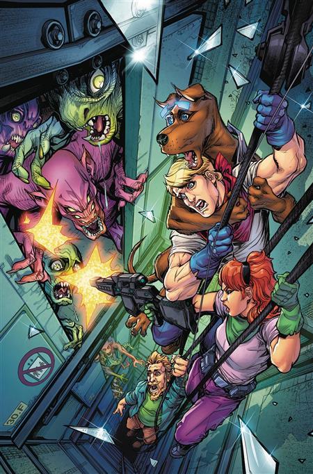 ***March 2017 DC Hanna-Barbera Bundle*** *Special Discount*