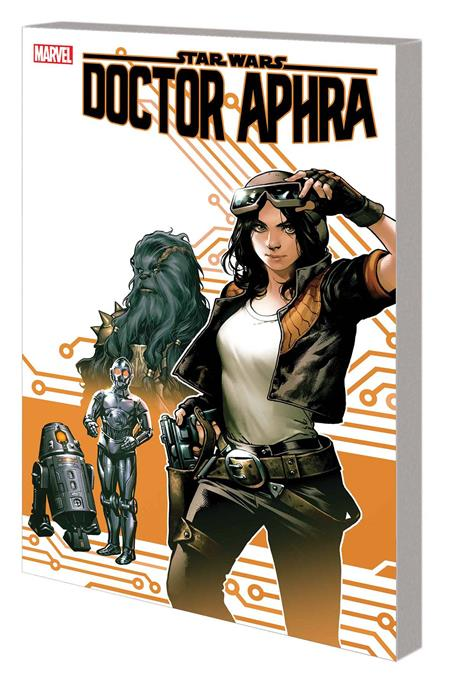 STAR WARS DOCTOR APHRA TP VOL 01 APHRA *Special Discount*